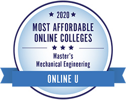 2020 Most Affordable Online Colleges Seal