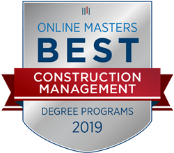 online masters best degree badge