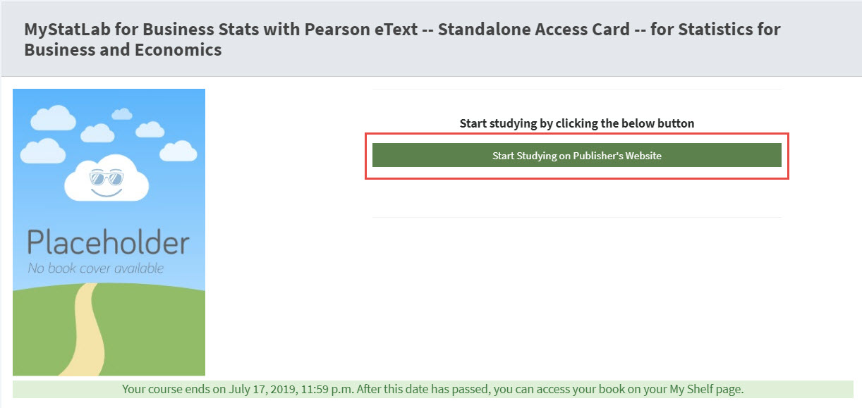 How To Access Pearson Mylab Or Mastering Materials Unm Learn Help