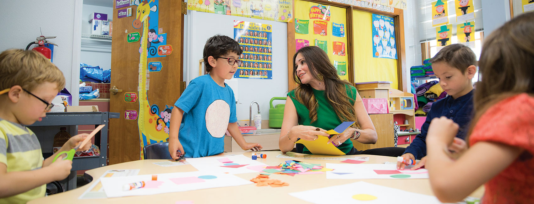 Elementary Education Ma Unm Online The University Of New Mexico